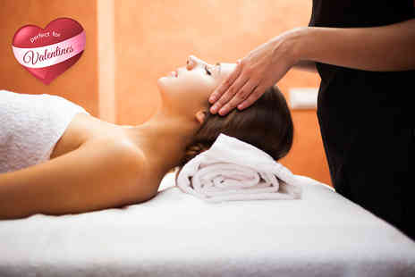 The Beauty Chain - Three treatment pamper package  - Save 63%
