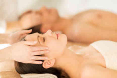 Treat & Revive Spa - One Hour Spa Ritual with Massage and a Facial for One  - Save 75%