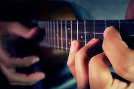 Centre Stage Ukelele Academy - One Year Online Tuition Subscription  - Save 82%