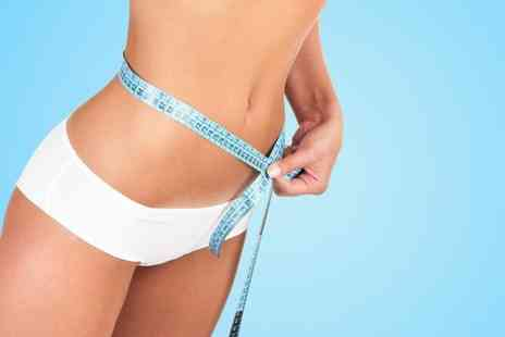 The Halo Rooms - Nine sessions of laser lipo - Save 93%