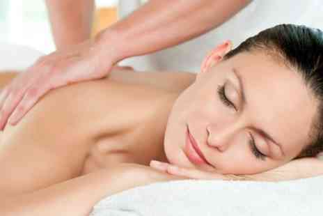 Pearl Hair & Beauty - Massage or Facial or Both  - Save 0%