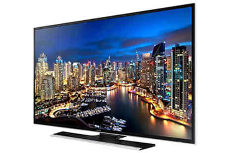 Spice Hot - Samsung 40 inch LED Ultra HD Smart TV - Save 28%