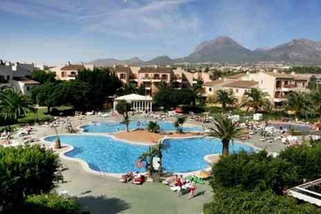 A1 Travel - Four night all inclusive Costa Blanca break including return flights - Save 31%
