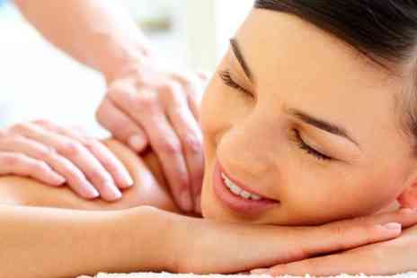 Healthwise Chiropractic Clinic - 50 Minute Massage  - Save 62%