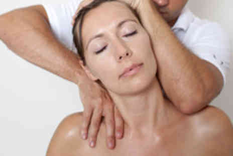 Broadgate Chiropractic - Two Chiropractic Treatments and a Consultation for One - Save 76%