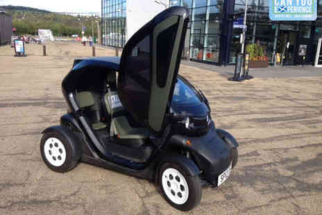 Can You Experience - Full Day Twizy Electric Car Hire to Explore Loch Lomond and The Trossachs National Park - Save 51%