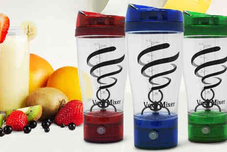 Simply Wholesale Europe - Portable Protein Blender - Save 50%