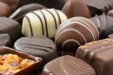 Events 55  -  One child ticket to The Chocolate and The Cheese & Wine Festivals - Save 0%