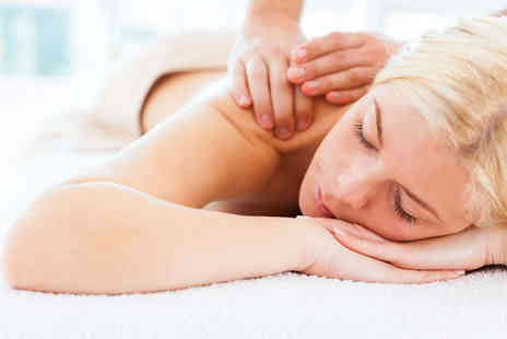 Truely Yours - Full Body Swedish or Hot Stone or Aromatherapy Massage - Save 53%