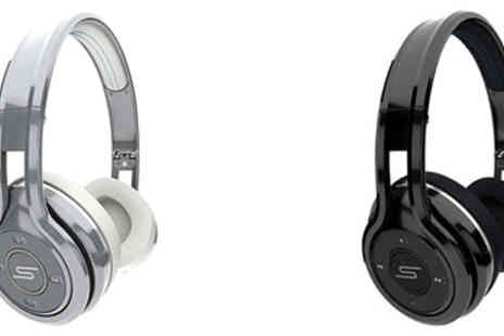 WAM Europe - SYNC by 50 OverEar Wireless Headphones - Save 41%