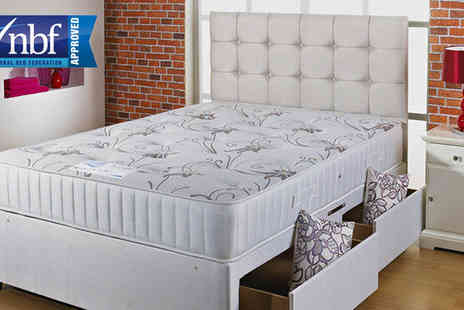 Restwell Beds - Superior Rest Bed - Save 62%
