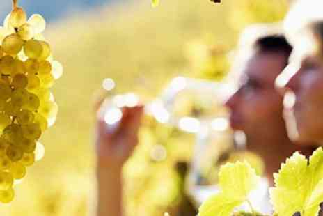 Alsace Wine Tour - Four night wine tour in France including breakfast, 2 dinners and wine tasting - Save 51%