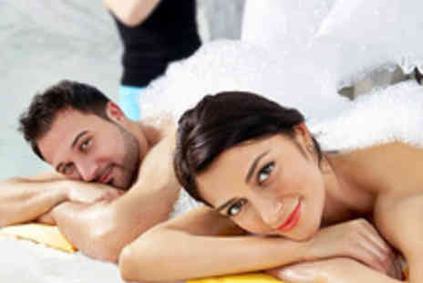 Crystal Palace Spa - 90 Minute Turkish Hammam or Morrocan Bath with a Full Body Mask - Save 63%