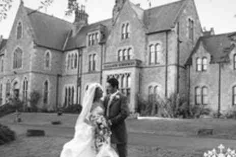 Mellington Hall Hotel - Wedding Package With Four Course Meal For Up to 50 Guests, Evening Buffet For Up to 70 Guests - Save 62%