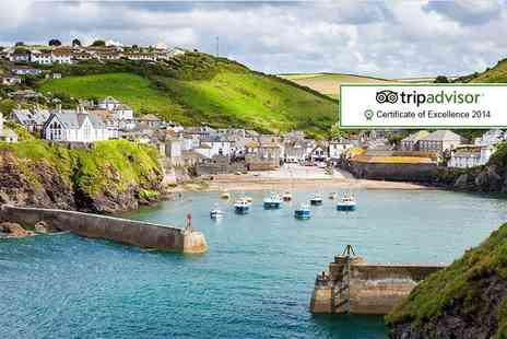 Pentire Haven Holiday Park - Three night Bude break for up to 4 people  - Save 52%