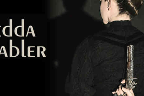 Groundlings Theatre Portsmouth - Tickets for Hedda Gabler - Save 40%