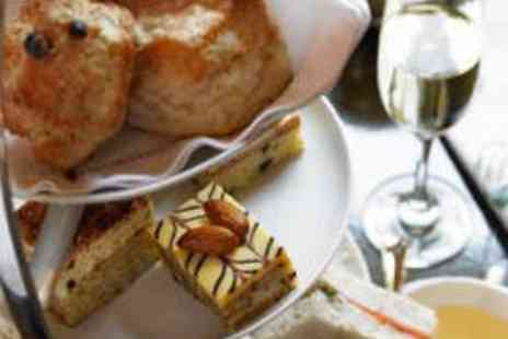 Port Side Bistro - Champagne Afternoon Tea for Two - Save 52%
