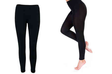 De Opera - Ladies Thermal Winter Leggings - Save 50%
