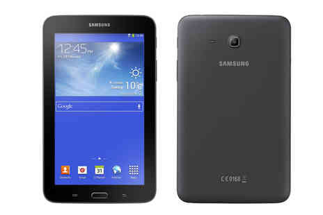 T L X Electrical - Samsung Galaxy Tab 3 Lite with Wi Fi - Save 68%