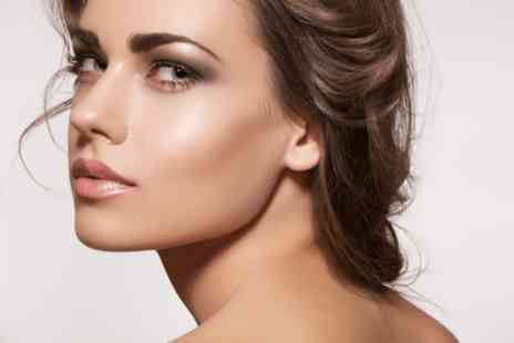 Suzy Morgans Hair and Beauty  - Semi permanent make up for eyebrows, lip liner or eyeliner - Save 0%