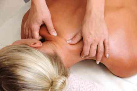 Bristol Beauty Spot - Back, neck & shoulder massage Plus an express facial - Save 0%