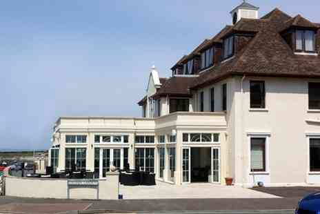 Fairways Hotel - One Night stay For Two With Breakfast and Dinner  - Save 37%