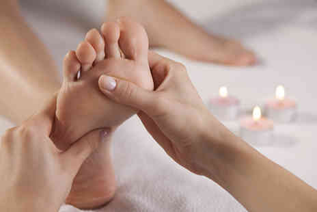 Feet First - Callous and hard skin chiropody treatment   - Save 57%