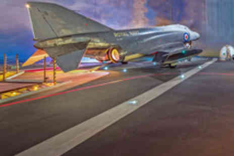 Fleet Air Arm Museum - Tickets to the Fleet Air Arm Museum - Save 43%