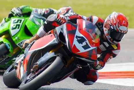 Mundotour UK - Spanish Moto GP Ticket Plus 2 Nights stay Plus Transfers  - Save 0%