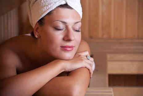 The Hertfordshire Spa - Beautifully Restful Spa Day with Lunch, Two Hours of Treatments and Spa Access - Save 6%