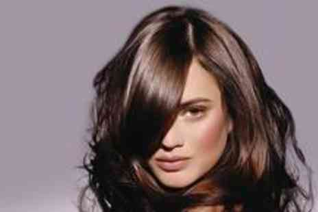 The Avenue - Cut and finish plus a conditioning treatment - Save 64%