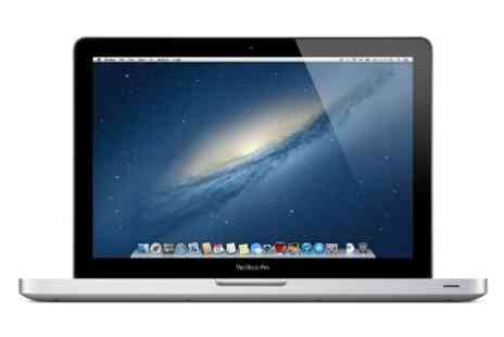 Buyer Area  - Refurbished MacBook Pro i5 13.3 inch  4GB RAM 500GB HDD Laptop  With Free Delivery - Save 0%