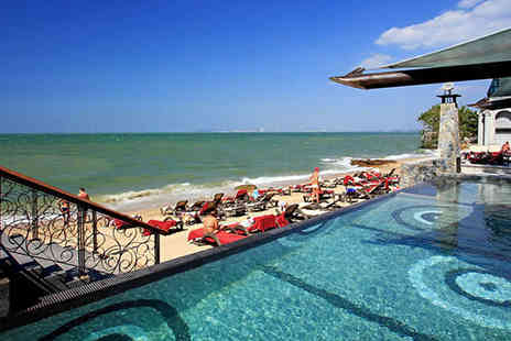 THG Holidays - One night stay in Thailand Beach and City Break - Save 30%