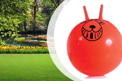 Envision Leisure  - Retro Space Hopper - Save 0%