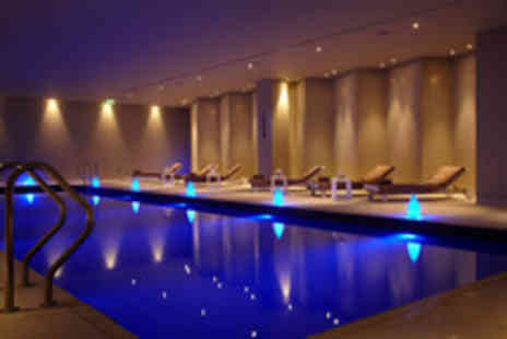 Mandara Spa - Luxury Spa Experience with Three Treatments and Use of Spa Facilities for Two - Save 32%