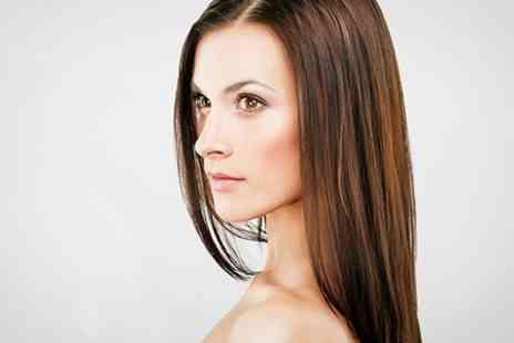 Tan and Beauty On - Brazilian Keratin Treatment - Save 55%