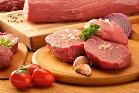 Highland Foods - Organic Meat Packs - Save 38%