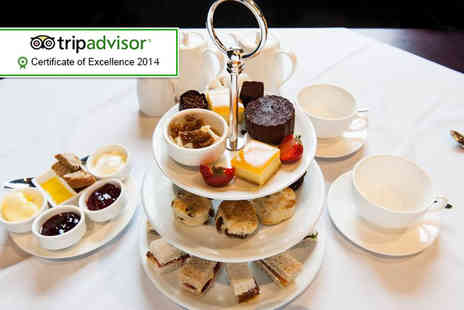No. 11 - Afternoon tea for two - Save 58%