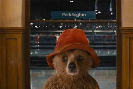 Brit Movie Tours - Paddington Bear Coach Tour - Save 18%