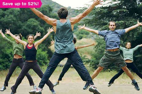 The Luxury Health Retreat - An Invigorating Fitness Break in North Devon - Save 52%