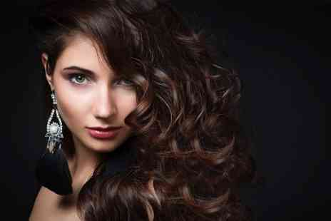 Cianna Hair & Beauty - Cut Condition and Blow Dry - Save 72%