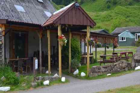 Cologin Country Chalets - One Night Self Catering Lodge Stay For 4  - Save 46%