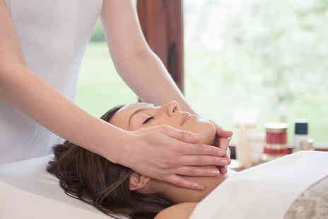 Champneys Day Spa - Champneys St Albans Day Spa with Two Treatments - Save 19%
