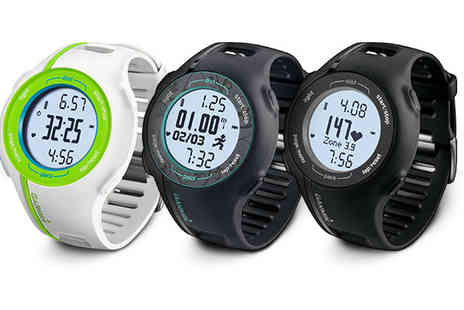 Thames IT - Garmin Forerunner 210 Fitness Training Watch - Save 0%