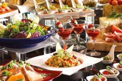 Maddalena - All You Can Eat Italian Buffet With Cocktail - Save 44%