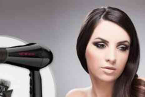 Blush Look - TS2 Amp Hairdryer - Save 72%
