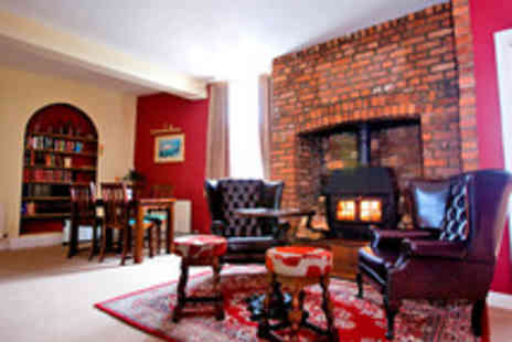 The Bear at Hodnet - Captivating Two Night Dining Break in a Classic Shropshire Inn - Save 55%