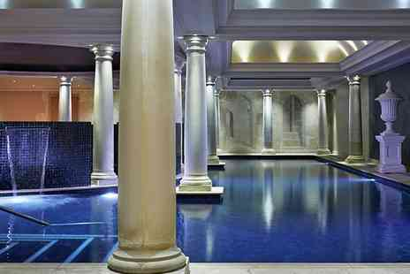 Alexander House Hotel  - One indulgent night with spa access, breakfast & more - Save 35%