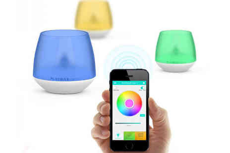 cleverkit - PLAYBULB App Controlled LED Candle - Save 22%