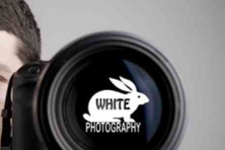 White Rabbit Photography - Three Hour Beginners Photography Course - Save 78%